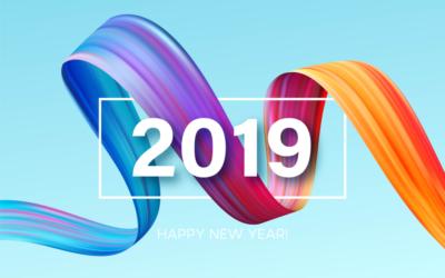 Consigli di Stile per il 2019