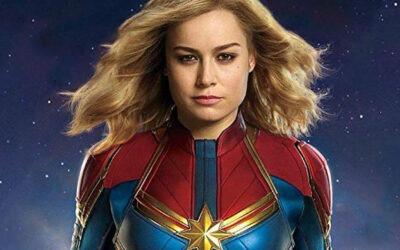 Captain Marvel: Brie Larson e i consigli di Star Like