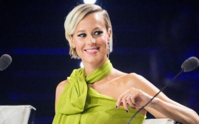 Federica Pellegrini tra le stelle: da Italia's Got Talent a Starlike