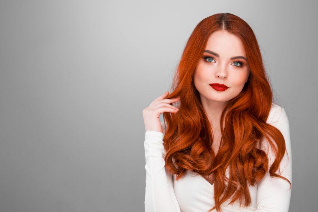 Quale è il colore di capelli più adatto a te?