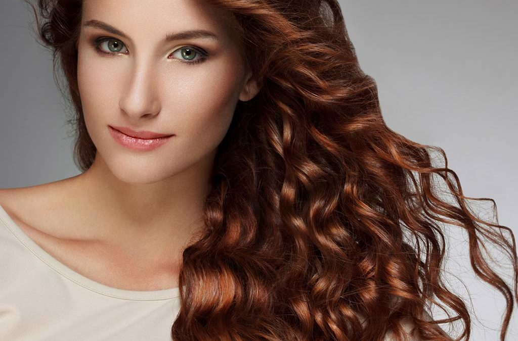 Allergie alle tinte per capelli? C'è una soluzione