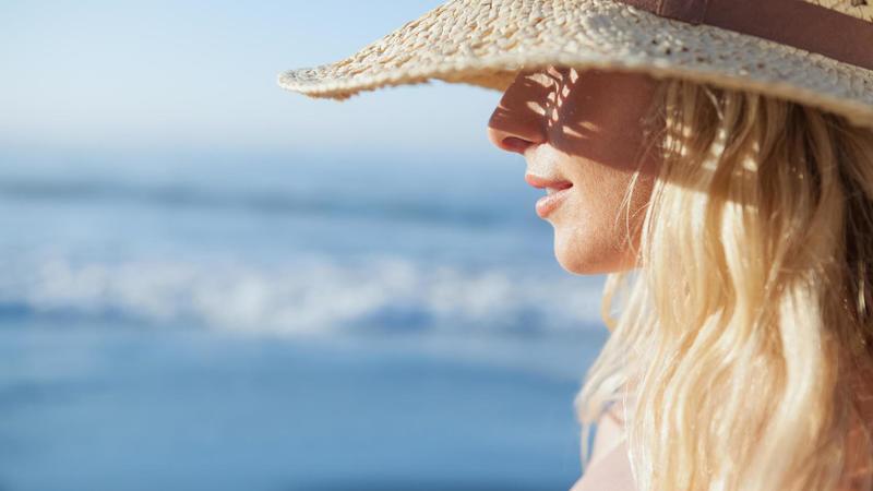 Vacanze al mare? I nostri consigli per capelli perfetti
