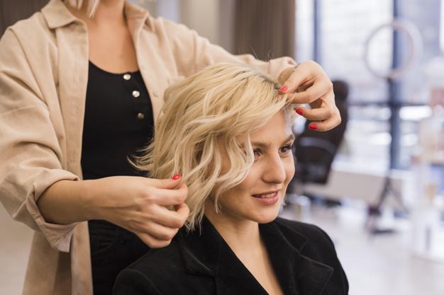 """""""Ansia"""" da parrucchiere? Come combattere la paura da cambio look."""