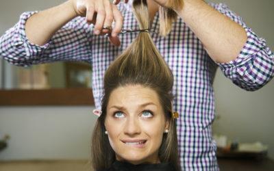 """""""Ansia"""" da parrucchiere? Come combattere la paura da cambio look"""