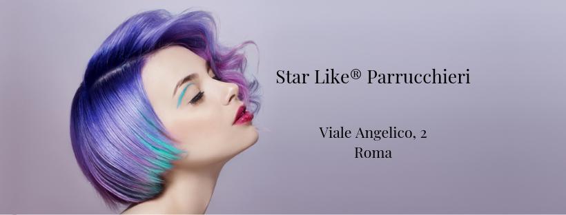 Star Like: l'innovazione nel mondo dei parrucchieri