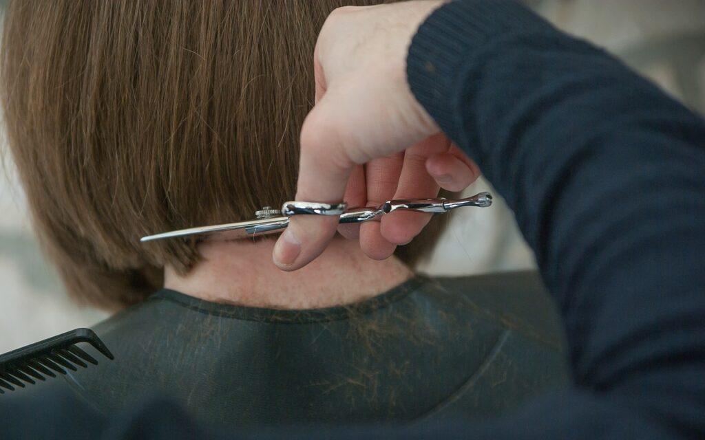 L'oroscopo del parrucchiere imprenditore